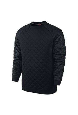 Nike 678946-010 Winterized Erkek Sweat