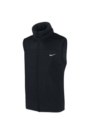 Nike 679418-011 Av15 Flc Vest-Winter Erkek Yelek