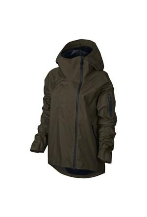 Nike 683920-329 H20 Woven Cape Kadın Ceket
