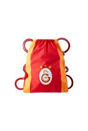 Nike Ba4714-661 Galatasaray Gymsack Erkek Çanta