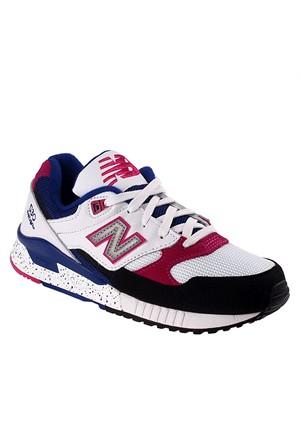New Balance 530 90S Athletics Günlük Spor Ayakkabı Beyaz W530psa