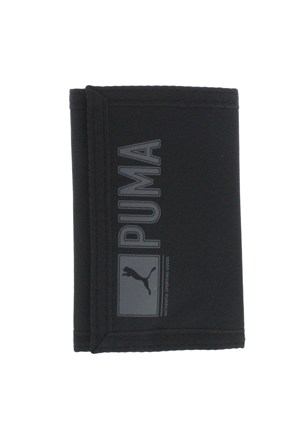 Puma Pioneer Wallet Co Cüzdan
