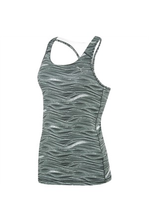 Puma Essential Graphic Rb Tank Ss16 Kadın Atlet