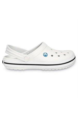 Crocs Terlik Crocband P022546 11016-100 White
