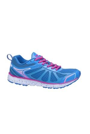Slazenger Abdo Koşu Kadın Ayakkabı