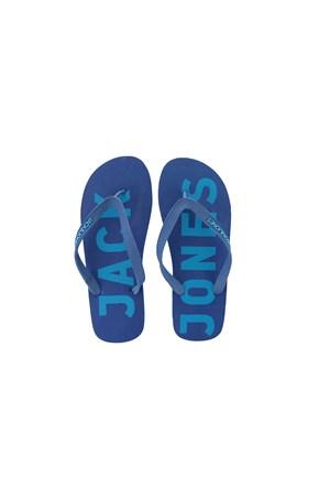 Jack&Jones Jj1210373 Jjlogo Rubber Pack Flip Flop Terlik