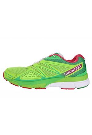 Salomon Sml37167500 X-Scream 3D W Spor Ayakkabı