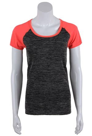 Only Onpjacquelyn Seamless Ss Training Tee On15106151 T-Shirt