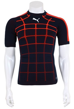 Puma P654603 İt Evotrg Actv Technical Tee T-Shirt