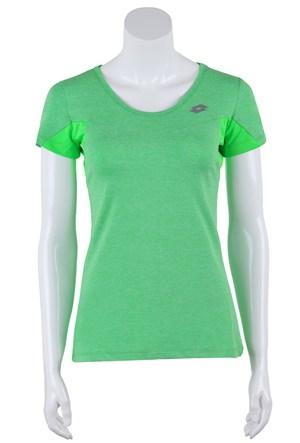 Lotto Ln7570 Adriana Tee Pl W T-Shirt