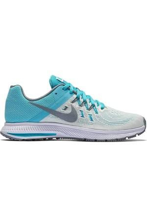 Nike 807279-102 Zoom Wınflo Koşu Ve Yürüyüş Ayakkabısı