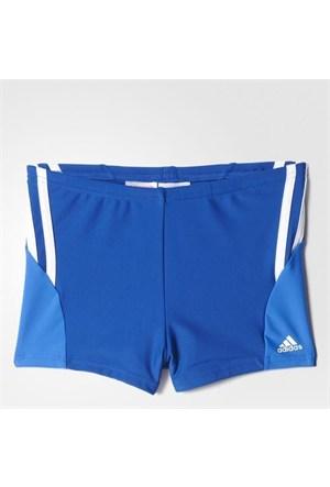 Adidas Ay1530 Bts Bx 3S Kb Çocuk Boxer Slıp Mayo