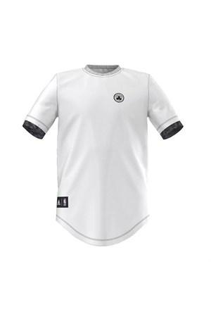 Adidas Aj1955 Y Fnwr Tee Erkek T-Shirt Aj1955add