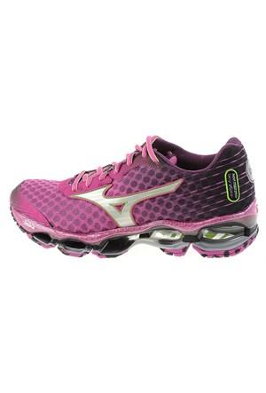 Mizuno J1gd1500 Wave Prophecy (W) Kadın Koşu Ayakkabısı Gd1500050