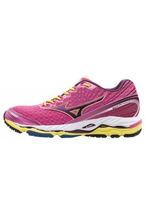 Mizuno J1gd154068 Wave Paradox (W) Kadın Koşu Ayakkabısı Gd1540680