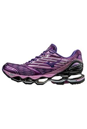 Mizuno J1gd1600 Wave Prophecy 5 Kadın Koşu Ayakkabısı Gd1600660