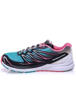 Salomon L37090700 Sense Mantra 3 W Kadın Koşu Ayakkabısı Sna122587