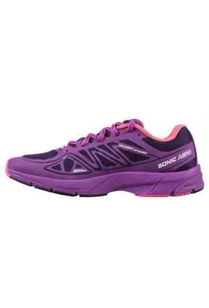 Salomon L38155800 Sonic Aero W Kadın Koşu Ayakkabısı Sna182800