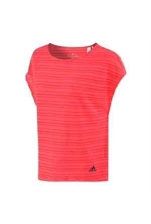 Adidas Aj5058 Lightweight Tee Kadın T-Shirt Aj5058add