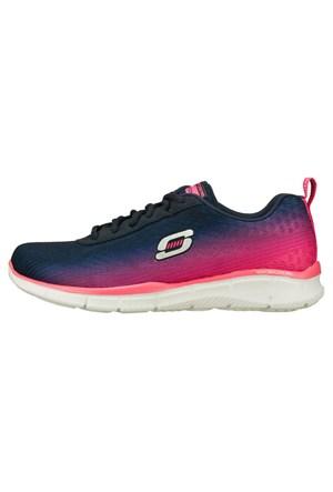 Skechers 11892 Equalizer Perfect Pair Kadın Koşu Ayakkabısı 11892Snhp