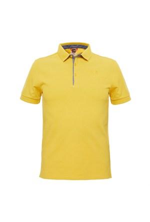 North Face T0cev4 M Premium Polo Piquet Erkek T-Shirt T0cev4efx