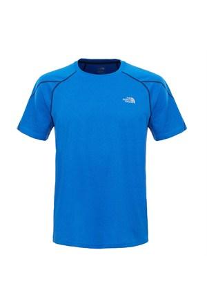 North Face T0cbf3 M Voltage Erkek T-Shirt T0cbf3fna