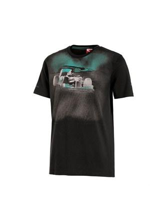 Puma 513949 Run Ss Tee Erkek Koşu T-Shirt Pmt118021