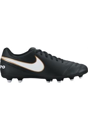 Nike Tiempo Rio Iıı Fg 819233-010 Erkek Krampon Spor Ayakkabı