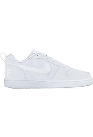 Nike 844905-110 Womens Court Borough Low Kadın Spor Ayakkabısı