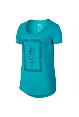 Nike 779181-418 Kadın T-Shirt