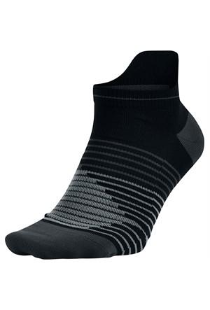 Nike Sx5195-010 Running Dri-Fit Lightweig Çorap