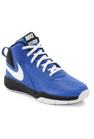 Nike 747998-401 Team Hustle Basketbol Ayakkabısı