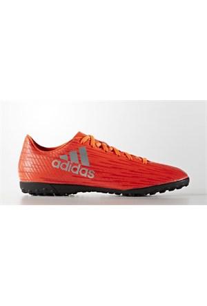 Adidas S75708 X 16.4 Tf Futbol Halısaha Ayakkabı