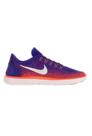 Nike 827115-402 Free Run Distance Koşu Ayakkabısı