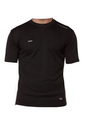 Sportive Fortunato Erkek Bisiklet Yaka T-Shirt