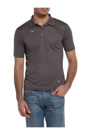 Sportive Lucky Polo Yaka Erkek T-Shirt (100848-00A)