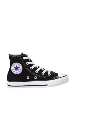 Converse 3J231 Chuck-Taylor-As-Core Black HI Çocuk Spor Ayakkabı