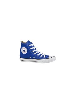 Converse 130123C Ct Chuck Taylor All Star Dazzling Blue HI Unisex Spor Ayakkabı