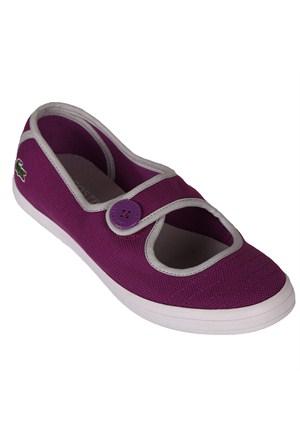 Lacoste Çocuk Spor Ayakkabı SPC131305T