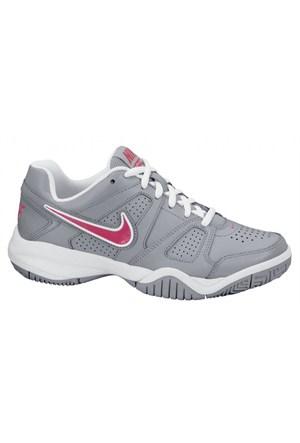 Nike City Court 7 (Gs) Kadın Tenis Ayakkabı 488327-1