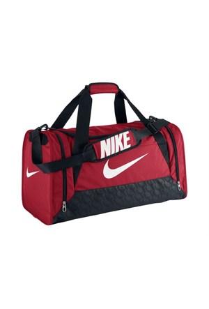 Nike Brasılıa 6 Medıum Duffel Spor Çanta Ba4829-601