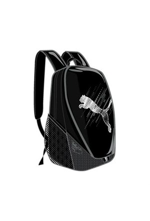 Puma Echo Backpack Black Çanta 07258001
