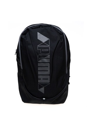 Puma Pioneer Backpack Black Çanta 07257601