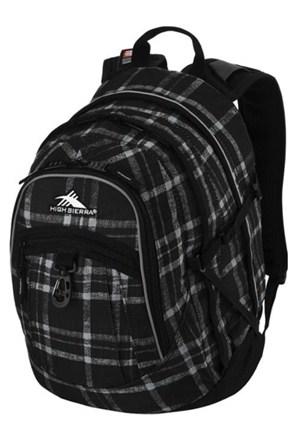 High Sierra Sırt Çantası / Okul Çantası - Overton X41*18001