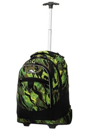 High Sierra Sırt Çantası / Okul Çantası / Ofis Çantası - Chaser X44*01001
