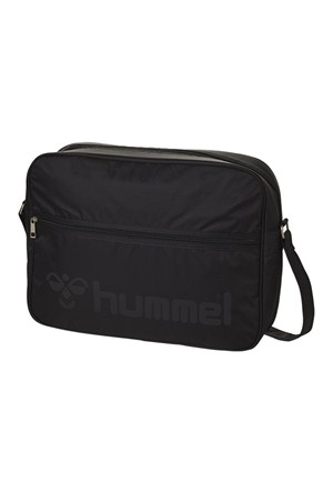 Hummel Logo Shoulderbag Unisex Çanta 40214-2001
