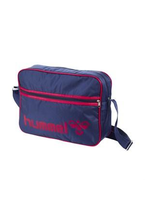 Hummel Logo Shoulder Bag Unisex Çanta 40840-7666