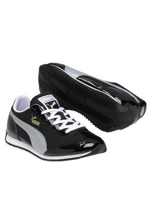 Puma Sf77 L Sport Wn S Black Kadın Spor Ayakkabı 35728001