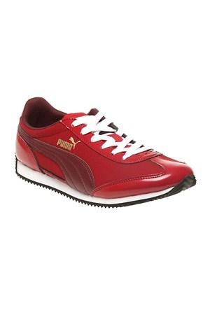 Puma Sf77 L Sport Wn S Jester Red-Zinfan Kadın Spor Ayakkabı 35728003