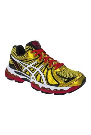Asics T3B0N-0400 Gel-Nimbus 15 Erkek Ayakkabı